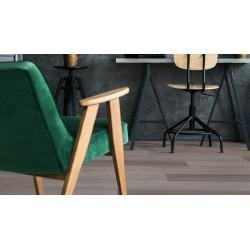 Parquet sol Exquisit Plus - stratifié parquet chêne Visby - certifié FSC