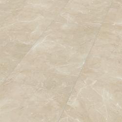 sol en pierre Botticino Classico light - Sol stratifié pierre - certifié FSC AC4