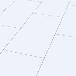 Pierre naturelle Blanc - Sol stratifié pierre - certifié FSC AC4