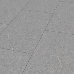 sol pierre naturelle Piasentina - Sol stratifié pierre Over Parquet - certifié FSC AC4