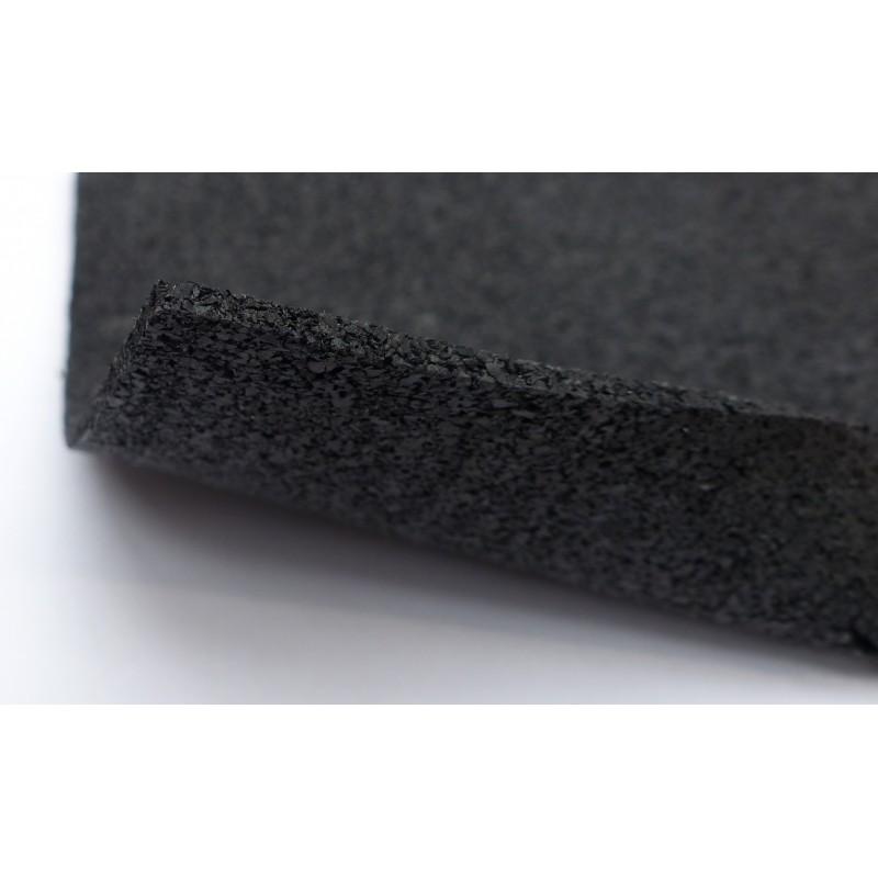 Dinachoc s801 5mm sous-couche isolation acoustique haute performance 100% recyclé