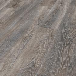 Highland titane Mammut - sol stratifié parquet chêne - certifié FSC