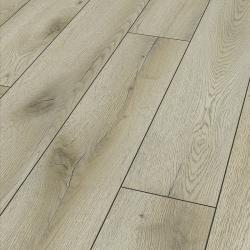 Matterhorn bronze Mammut - sol stratifié parquet chêne - certifié FSC