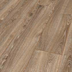 Highland bronze Mammut Plus - sol stratifié parquet chêne - certifié FSC AC5