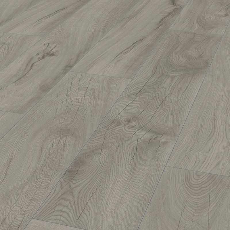 Magnum Gris Mammut Plus - sol stratifié parquet chêne - certifié FSC AC5