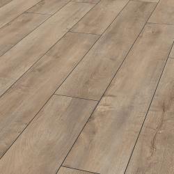 Oriental Beige Exquisit - Sol stratifié parquet chêne - certifié FSC AC4