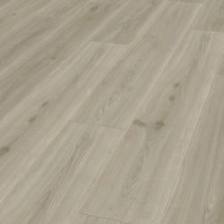 Titane Sierra Exquisit - Sol stratifié parquet chêne - certifié FSC AC4