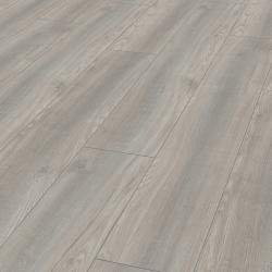 Port Gris Exquisit - Sol stratifié parquet chêne - certifié FSC AC4
