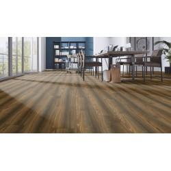 Porto Exquisit - Sol stratifié parquet chêne - certifié FSC
