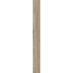 Macro beige Mammut - sol stratifié parquet chêne - certifié FSC planche