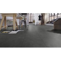 Loft foncé Mega Plus - sol stratifié carrelage - certifié FSC