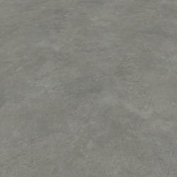 Gris grenier Mega Plus - sol stratifié carrelage - certifié FSC dalle