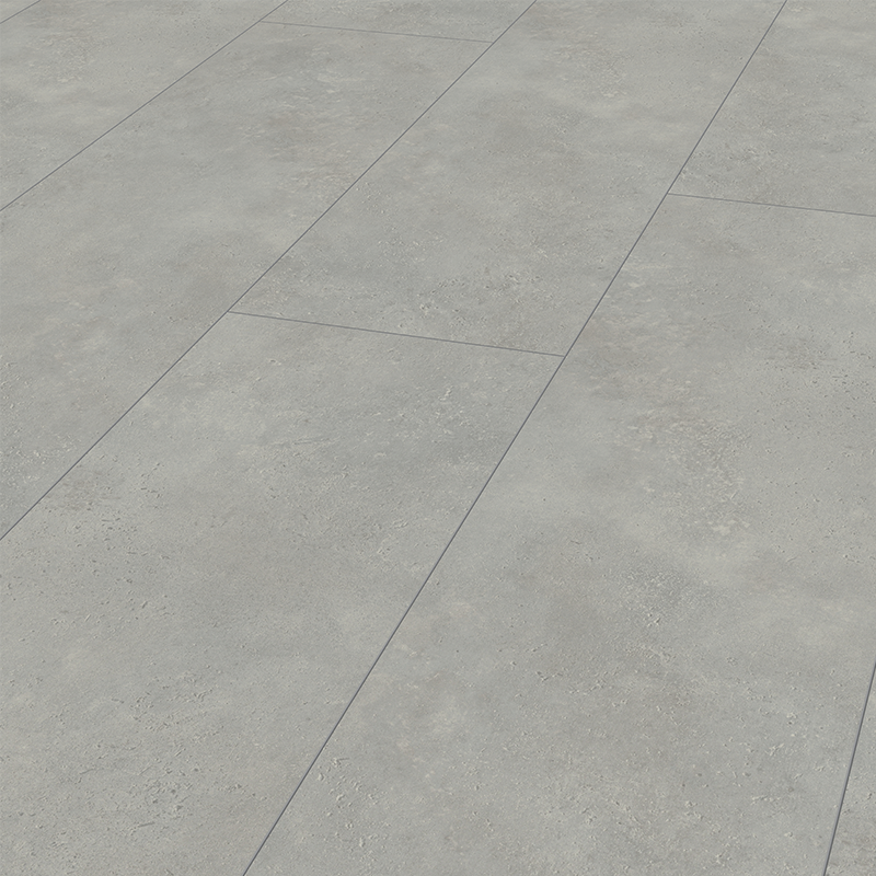 Loft Light Mega Plus - sol stratifié carrelage béton - certifié FSC dalles