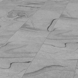 Sonam Mega Plus - sol stratifié carrelage béton - certifié FSC dalles