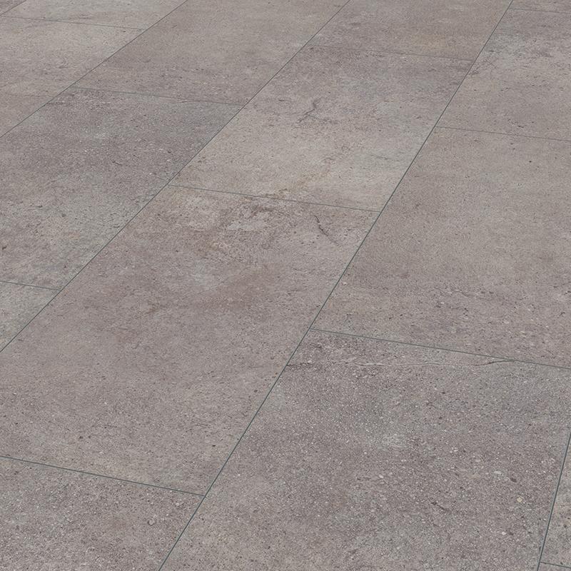 Béton de Ciment Mega Plus - sol stratifié carrelage pierre - certifié FSC dalles