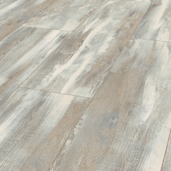 Chêne clair Mega Plus - sol stratifié chêne - certifié FSC dalles